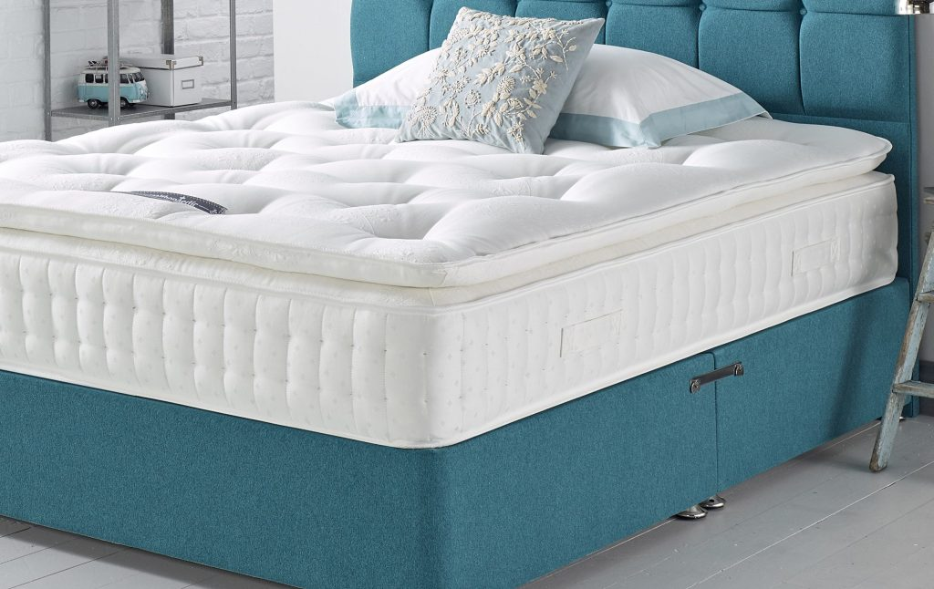 How to choose the best mattress matching your body's requirements?