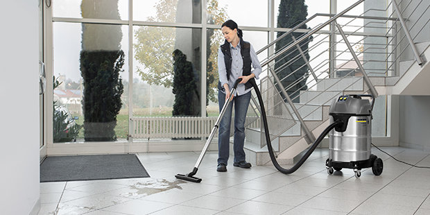 Kinds of water pressure and wet and dry vacuum cleaners
