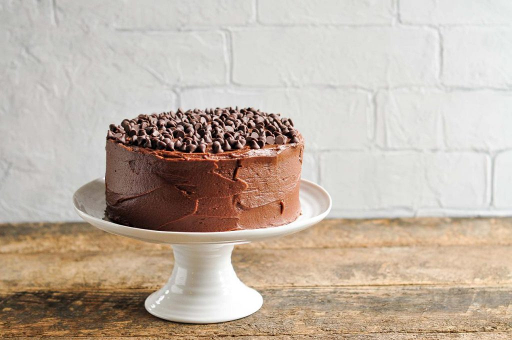 Tips to remember when ordering a cake online